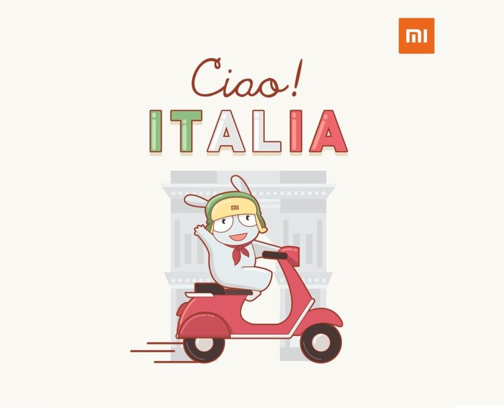 Xiaomi approda ufficialmente in Italia: a Milano il primo Mi Store italiano