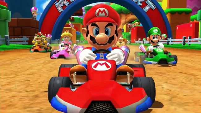 Mario Kart Tour: How to Download on Android And IOs