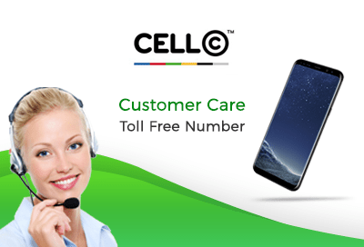 Cell c self-service