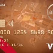 ABSA Loan Credit Card