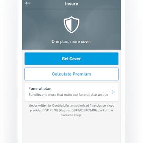 Capitec Bank App Review