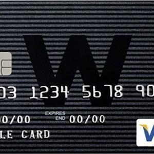 Woolworths Black Credit Card