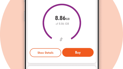 Buy Data on Cell C