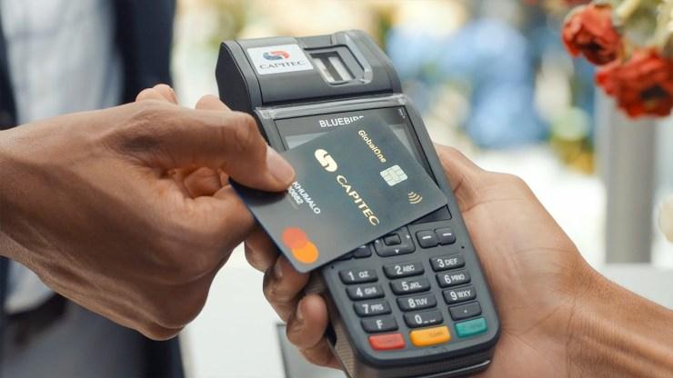 Capitec Black Card Apply