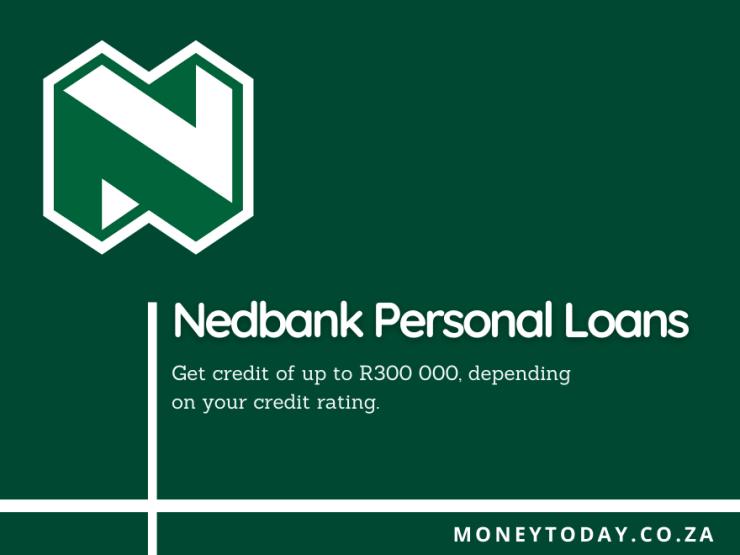 Apply for a Nedbank Loan