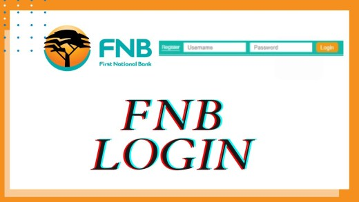 FNB Online Banking Registration