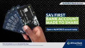 Open African Bank Business Account