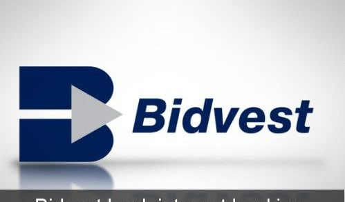 Bidvest Bank Account Login