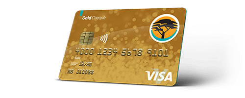 FNB Gold Cheque Account