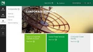 Nedbank Corporate Saver Login