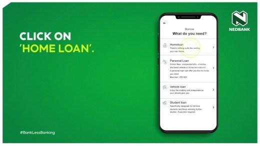 Nedbank Personal Loan