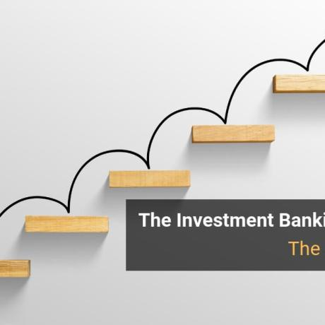 Start a Career In Investment Banking