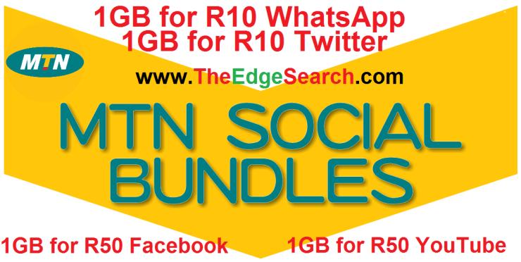 MTN WhatsApp Bundle