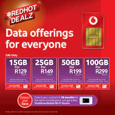 Vodacom Night Owl Data