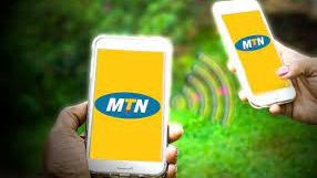 MTN Share And Sell