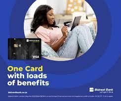 Benefits of a Bidvest bank Account