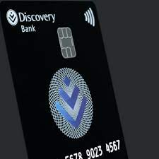 Discovery bank black suite