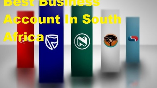 best business account in south africa