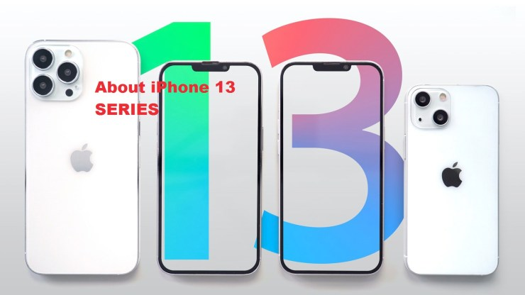 Why Mom Was Right About iPhone 13 SERIES