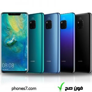 اسعار هواتف هواوي في سلطنة ع مان فبراير 2020 تحديث دوري Huawei