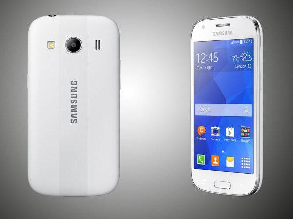 Samsung Galaxy Ace Style LTE specs, review, release date ...