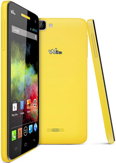 Image result for Wiko Rainbow V10