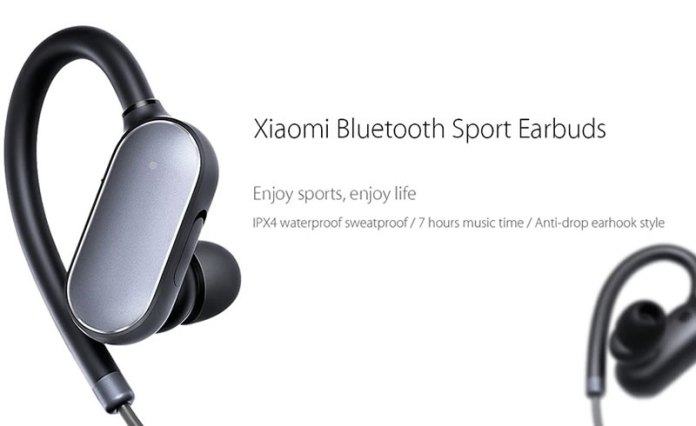 Xiaomi Bluetooth Sports Earbuds