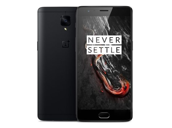 """New Original Oneplus 3T A3003 4G LTE 6GB RAM 64GB ROM Mobile Phone Snapdragon 821 Quad Core 5.5"""" Android 6.0 NFC Smartphone"""