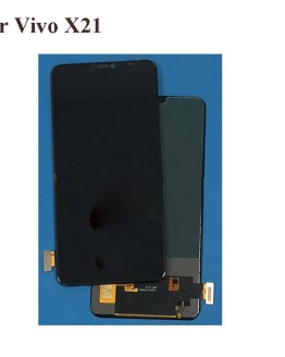 "Black LCD+TP For vivo x21 x 21 LCD Display Panel with Touch Screen Digitizer VivoX21 Smartphone Replacement 6.28"" For vivo x 21"