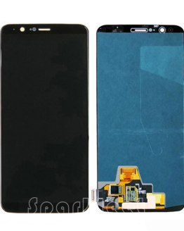 "6.01"" LCD Display For OnePlus 5T LCD Display Touch Screen Digitizer Assembly For OnePlus 5T 1+5T A5010 Smartphone Replacement"