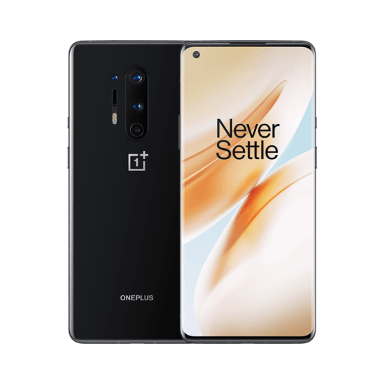 New Arrival Original Global ROM Oneplus 8 Pro 5G Smartphone Snapdragon 865 8GB RAM 128GB ROM 6.78'' 120Hz Screen 48MP Camera NFC