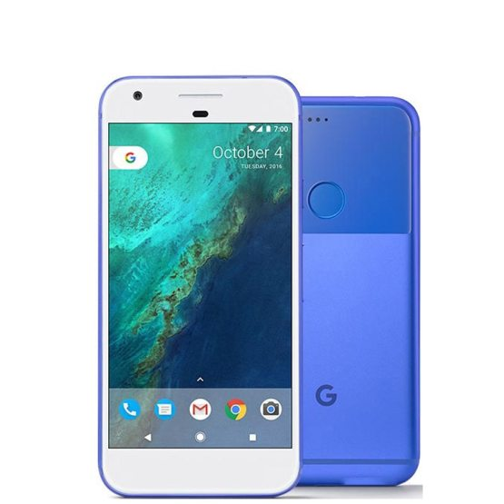 "Original US Version Google Pixel 4GB RAM 32GB/128GB ROM Mobile Phone 5"" Snapdragon 821 Quad Core Fingerprint Android Smartphone"