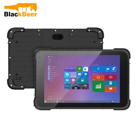 "MOSTHINK W86 IP67 Waterproof Intel Baytrail-T Z3735F Quad Core 2GB + 32G NFC 8500mAh Windows 10 Tablet 8"" PC 3G Smartphone phone"