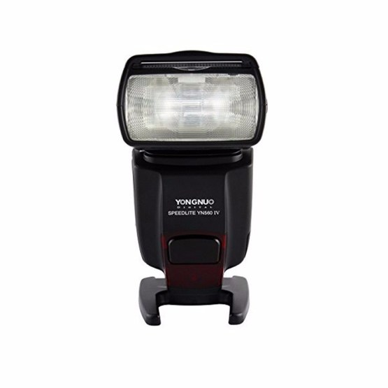 Flash Speedlite for Canon Nikon Pentax Olympus DSLR Yongnuo YN-560 IV Flash Speedlite for Canon Nikon Pentax Olympus DSLR Cameras YN560 4 560VI upgrade version of YN560 II YN560III