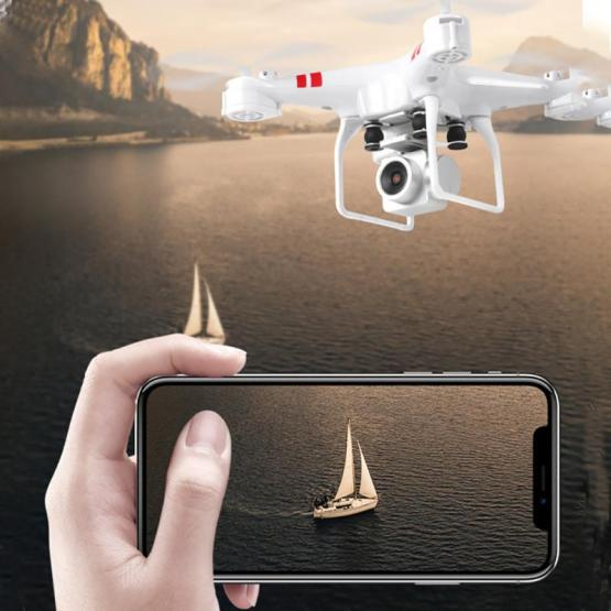 KY101 KY101D KY101S Drone 4k camera Drones Anti-shake HD Wifi Transmission FPV Drone RC Quadcopters Air Pressure Fixed Dron