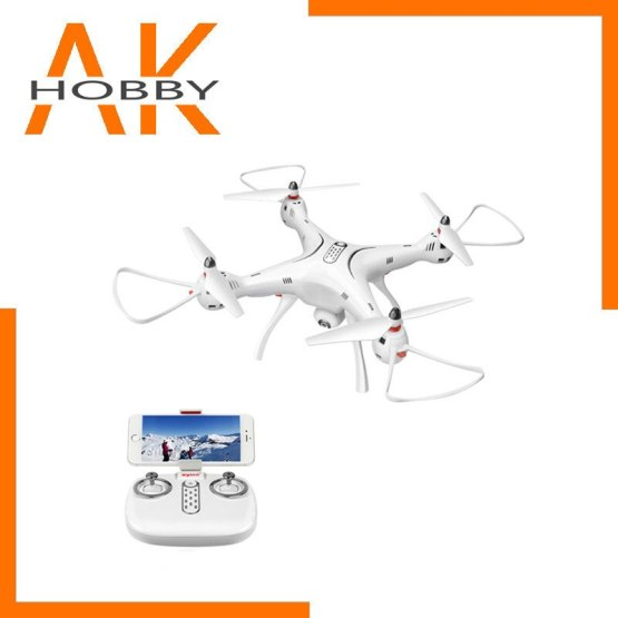 SYMA X8PRO GPS rc dron Quadcopter WIFI FPV With 720P HD Camera Adjustable Camera rc 6Axis Altitude Hold x8 pro drone