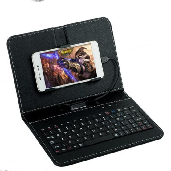 Tablet Case Cover Keyboard General Wired Keyboard