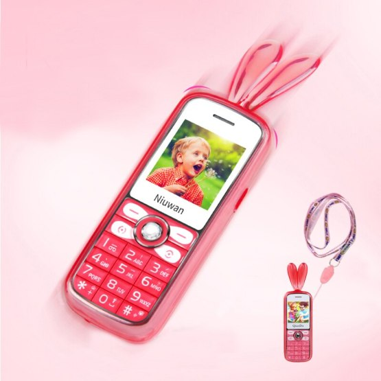 Lovely unlocked mini phone LED MP3 vibration Camera Speed dial cell phones child push-button telephone cheap small mobile phone