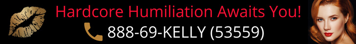Humiliation Banner