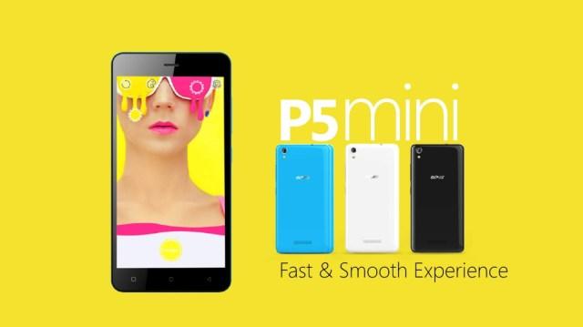 Gionee-p5-minin-phone-nigeria