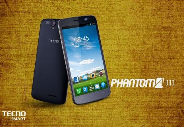 tecno-a3-phantom