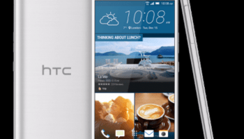 HTC One M8 Price in Nigeria - Phones in Nigeria