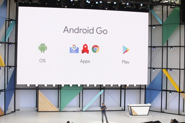 Google Android Go