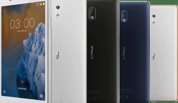 Nokia3 price in nigeria