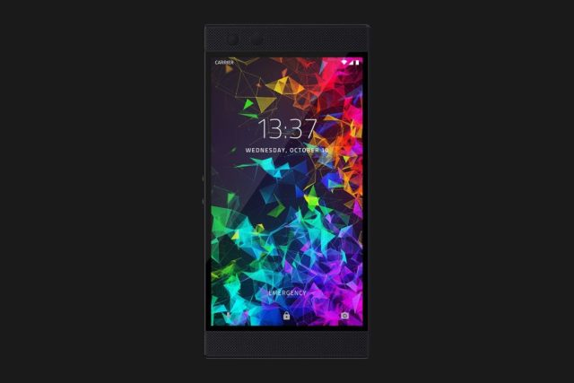 The Razer Phone