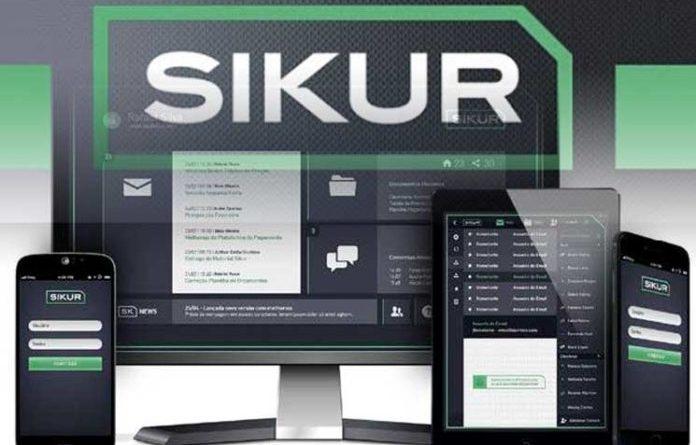 Sikur blockchain