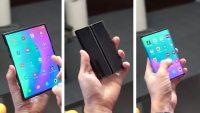 xiaomi double fold phone