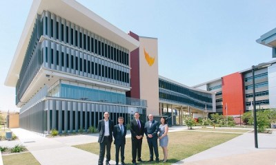 University of Southern Queensland Scholarships