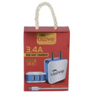 Ulove ch 57 Charger