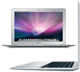 Apple MacBook Air 2009 repair Bournemouth Christchurch Poole